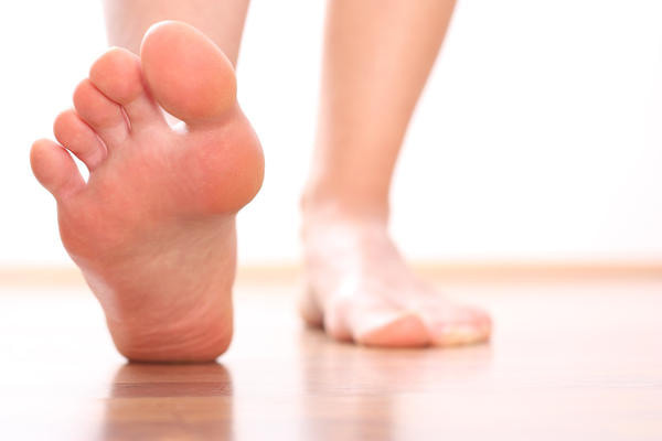 Diabetic Podiatry